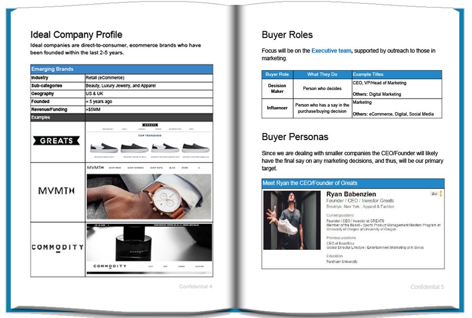 Sales Development Playbook 2