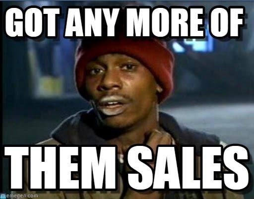 Car Sales Memes Facebook
