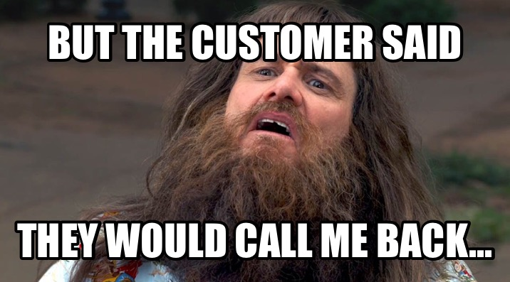 10 Sales Memes That Will Make You Smile Sales Prospecting Blog