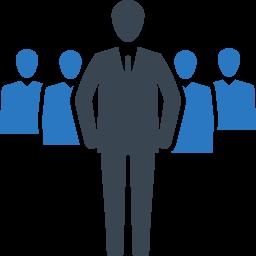Business & Management Icons Set 21