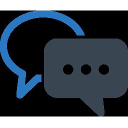 Communication Icons Set 1 3